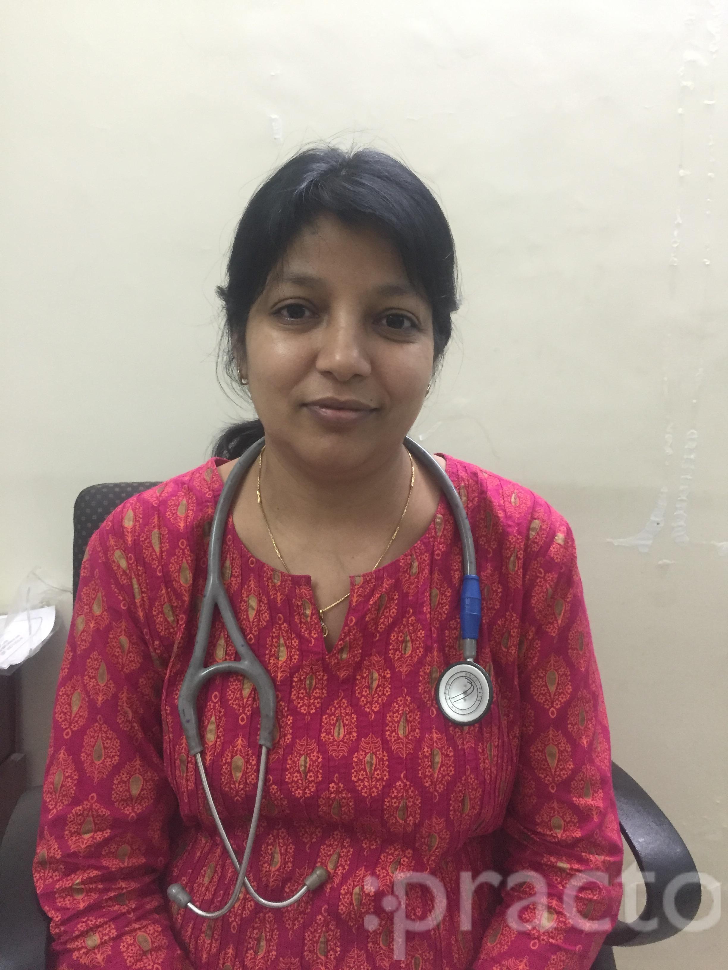 Dr. Arti Gupta - Pediatrician