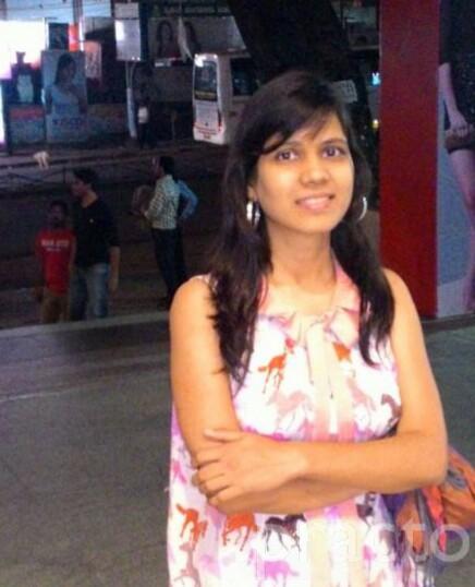 Dr. Arti Misra Sharma - Dentist