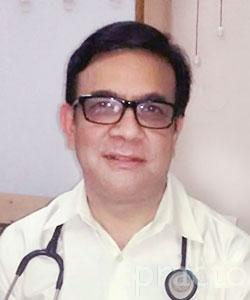 Dr. Arun Anand - General Physician