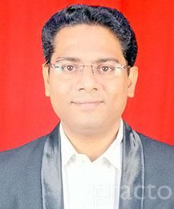 Dr. Arun Kachapilly - Dentist
