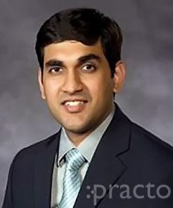 Dr. Arun Kannan - Orthopedist