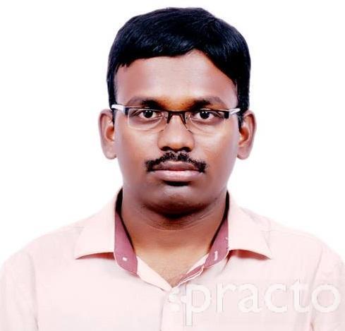Dr. Arun Kumar - Dentist