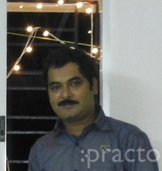 Dr. Arun Kumar Mondal (PT) - Physiotherapist