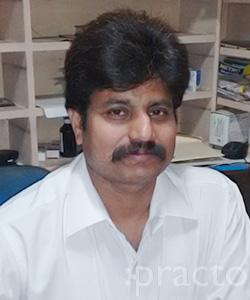 Dr. Arun Kumar Shetty - Homeopath