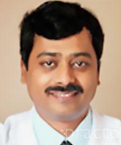Dr. Arun Kumar T - Dentist