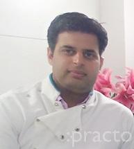 Dr. Arun Malik - Dentist