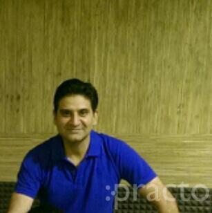 Dr. Arun Raghuvanshi - General Surgeon