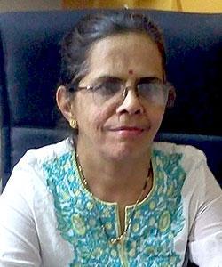 Dr. Aruna Chaphekar - Gynecologist/Obstetrician