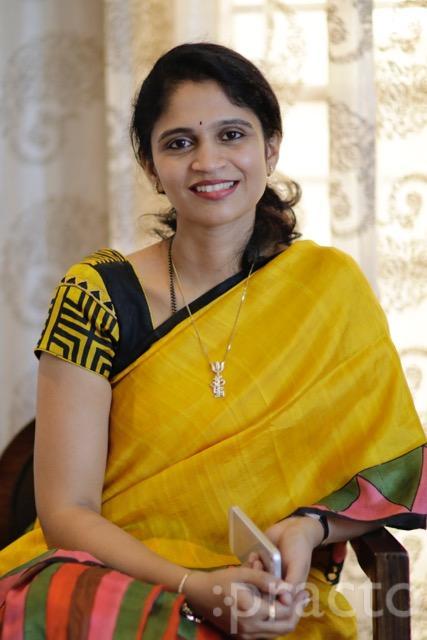 Dr. Aruna Sahadev - Gynecologist/Obstetrician