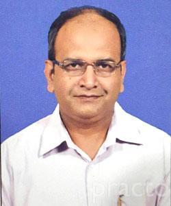 Dr. Arunanshu Parial - Psychiatrist