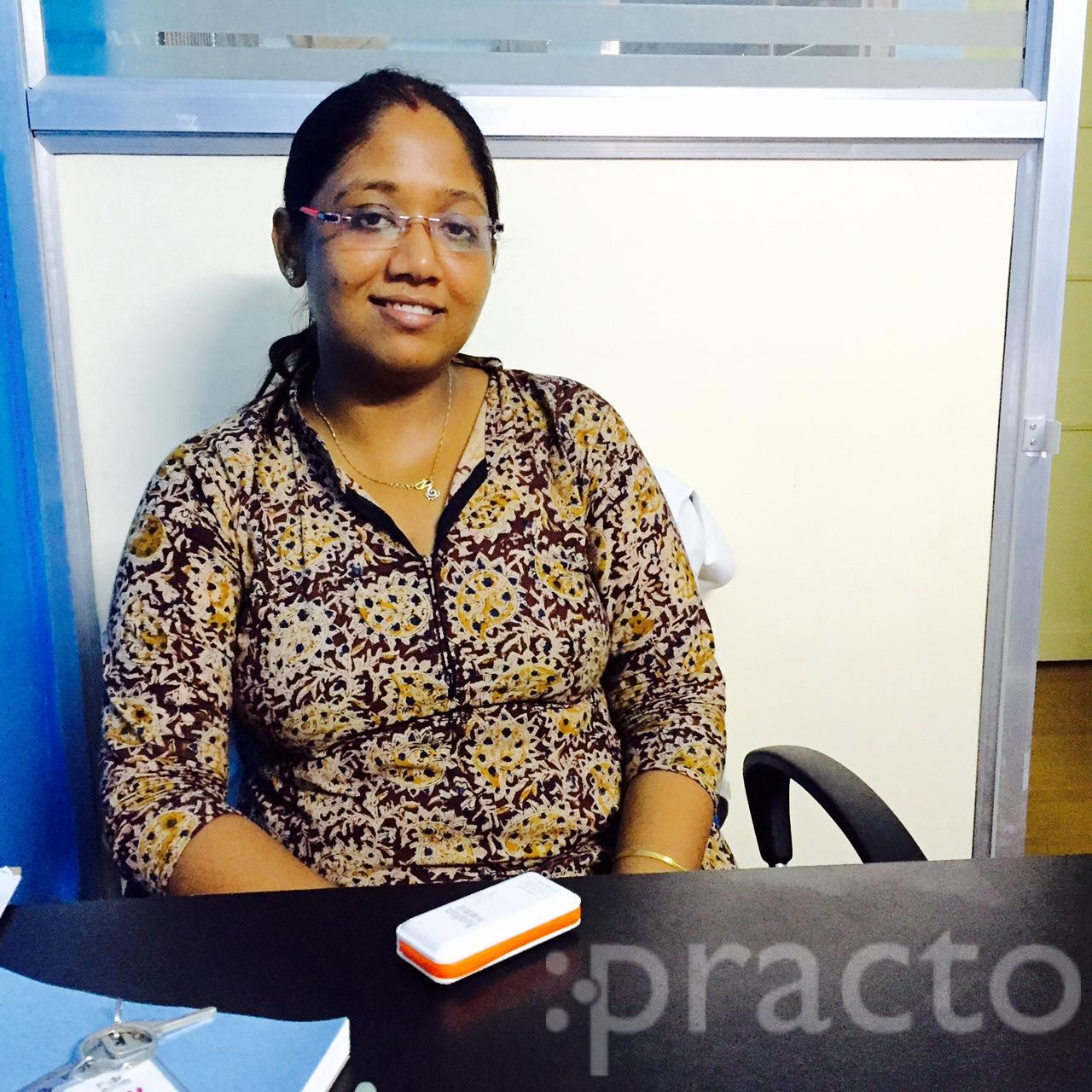 Dr. Arundhuti Bose - Dentist