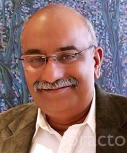 Dr. Arunesh Dutt Upadhyay - Rheumatologist