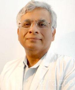 Dr. Arvind Bountra - Pediatrician