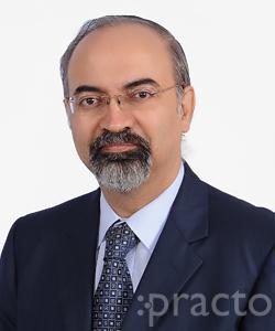 Dr. Arvind C - Nephrologist