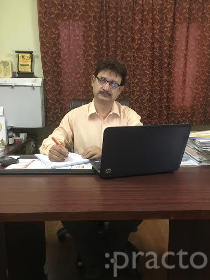 Dr. Arvind Joshi - Urologist