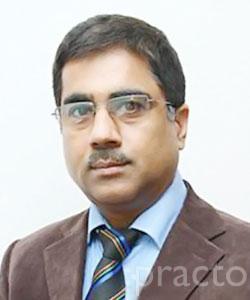Dr. Arvind Khurana - Gastroenterologist