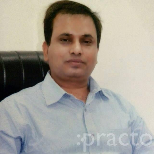 Dr. Arvind Kumar Singh - Dermatologist