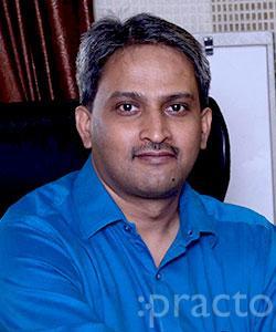 Dr. Arvind Pandey - Ear-Nose-Throat (ENT) Specialist