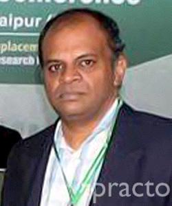 Dr Arvind Rajagopalan - Orthopedist