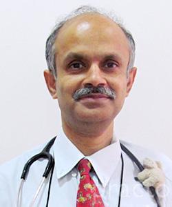 Dr. Arvind Shenoi - Pediatrician