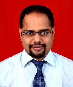 Dr. Arvind Vatkar - Orthopedist