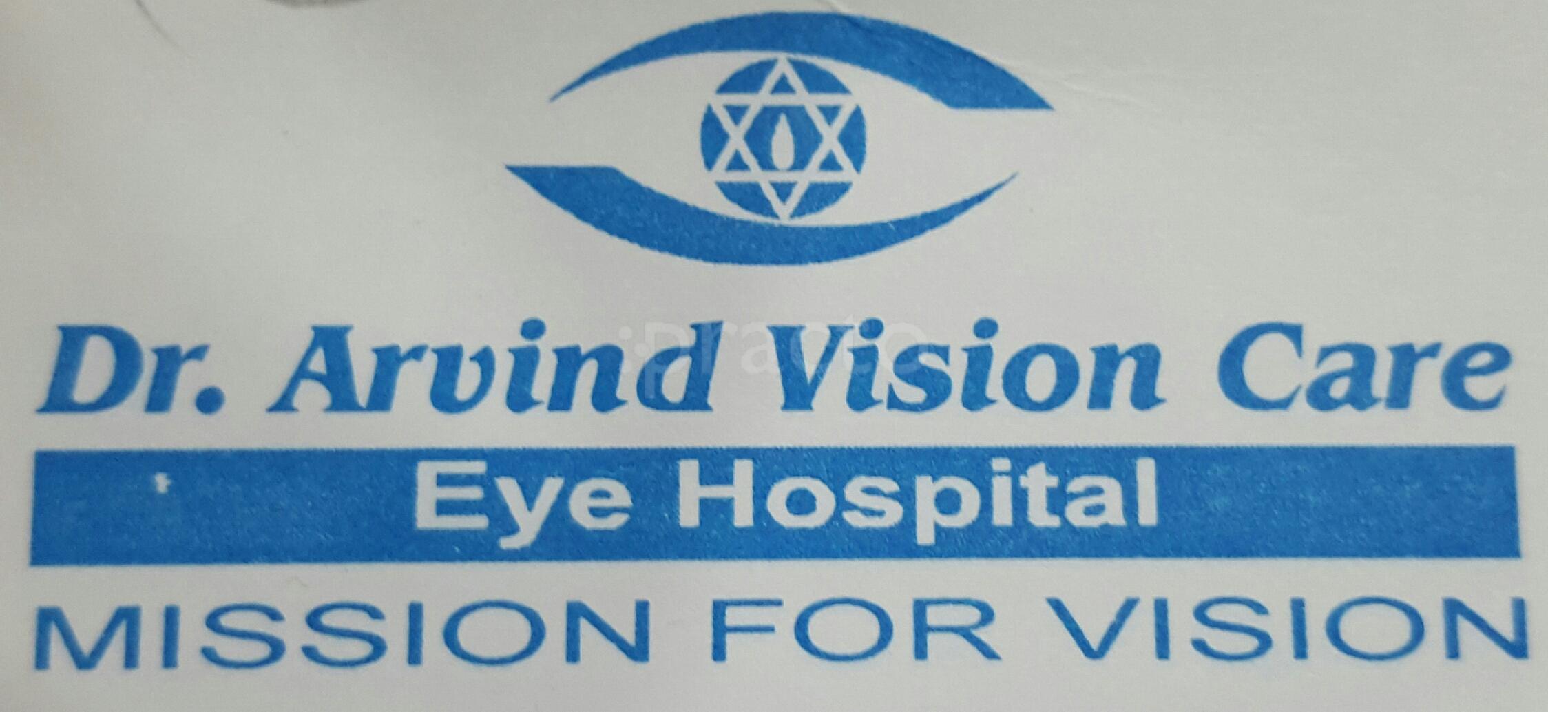 Arvind Vision Care