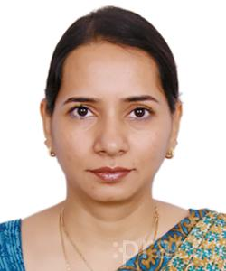 Dr. Arwa Mohsin E (S Zaveri) - Gynecologist/Obstetrician
