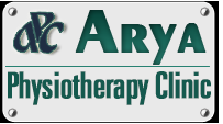 Arya Physiotherapy Clinic