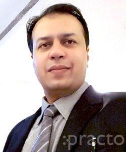 Dr. Asad Baig - Orthopedist