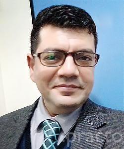 Dr. Aseem Dewan - General Physician
