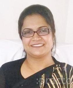 Dr. Asfia Anuari - Dentist