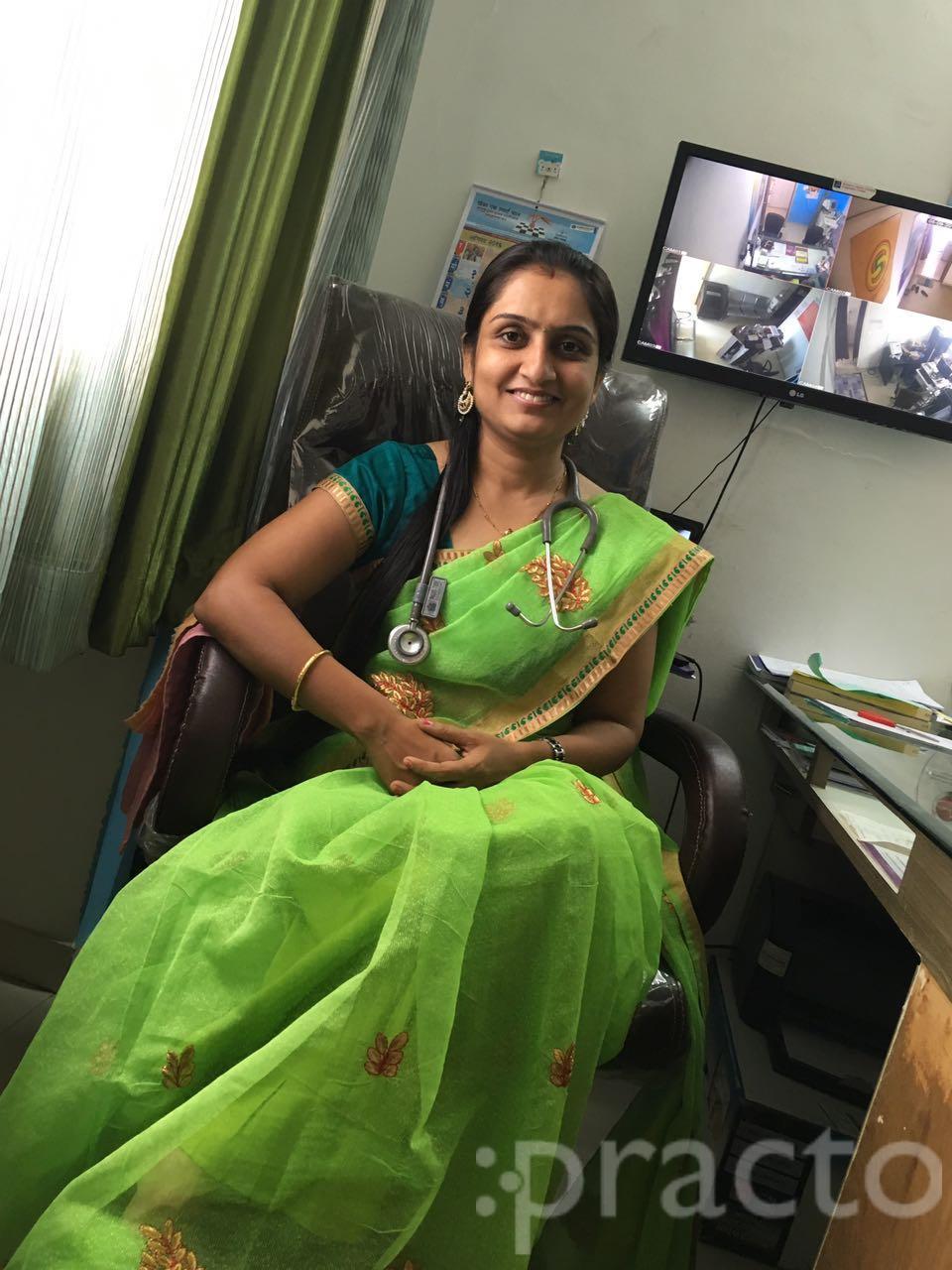 Dr. Asha Gavade - Gynecologist/Obstetrician