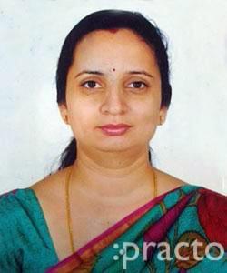 Dr. Asha Vijendra Gowda - Gynecologist/Obstetrician