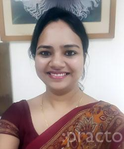 Dr. Ashima Aggarwal - Pediatrician
