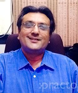 Dr. Ashish Agarwal - Orthopedist