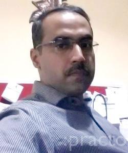 Dr. Ashish Arora - Radiologist