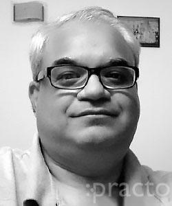 Dr. Ashish Bhagat - Dermatologist