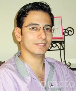 Dr. Ashish Bhalla - Dentist