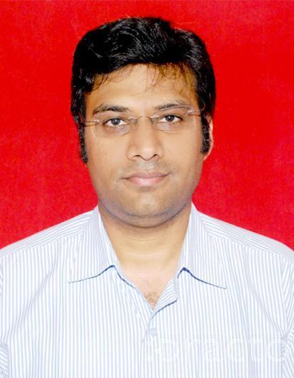 Dr. Ashish Dolas - Cardiac Surgeon