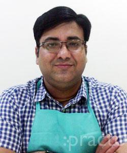 Dr. Ashish Garg - Dentist