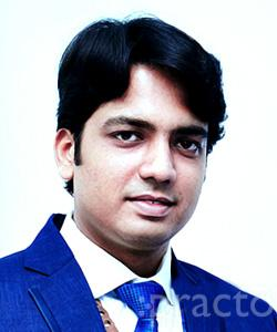 Dr. Ashish Jaiswal - Dentist