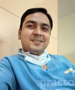 Dr. Ashish Kumar sharma - Urologist