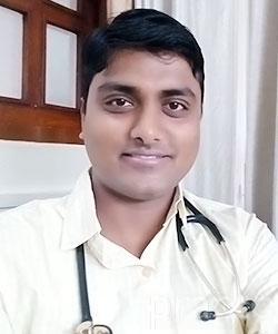 Dr. Ashish N Patel - General Physician