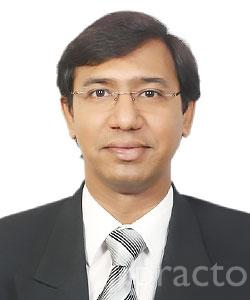 Dr. Ashish Pardeshi - Andrologist