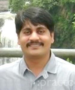 Dr. Ashish Saxena