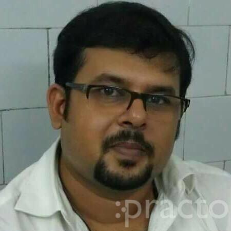 Dr. Ashish Verma - Dentist