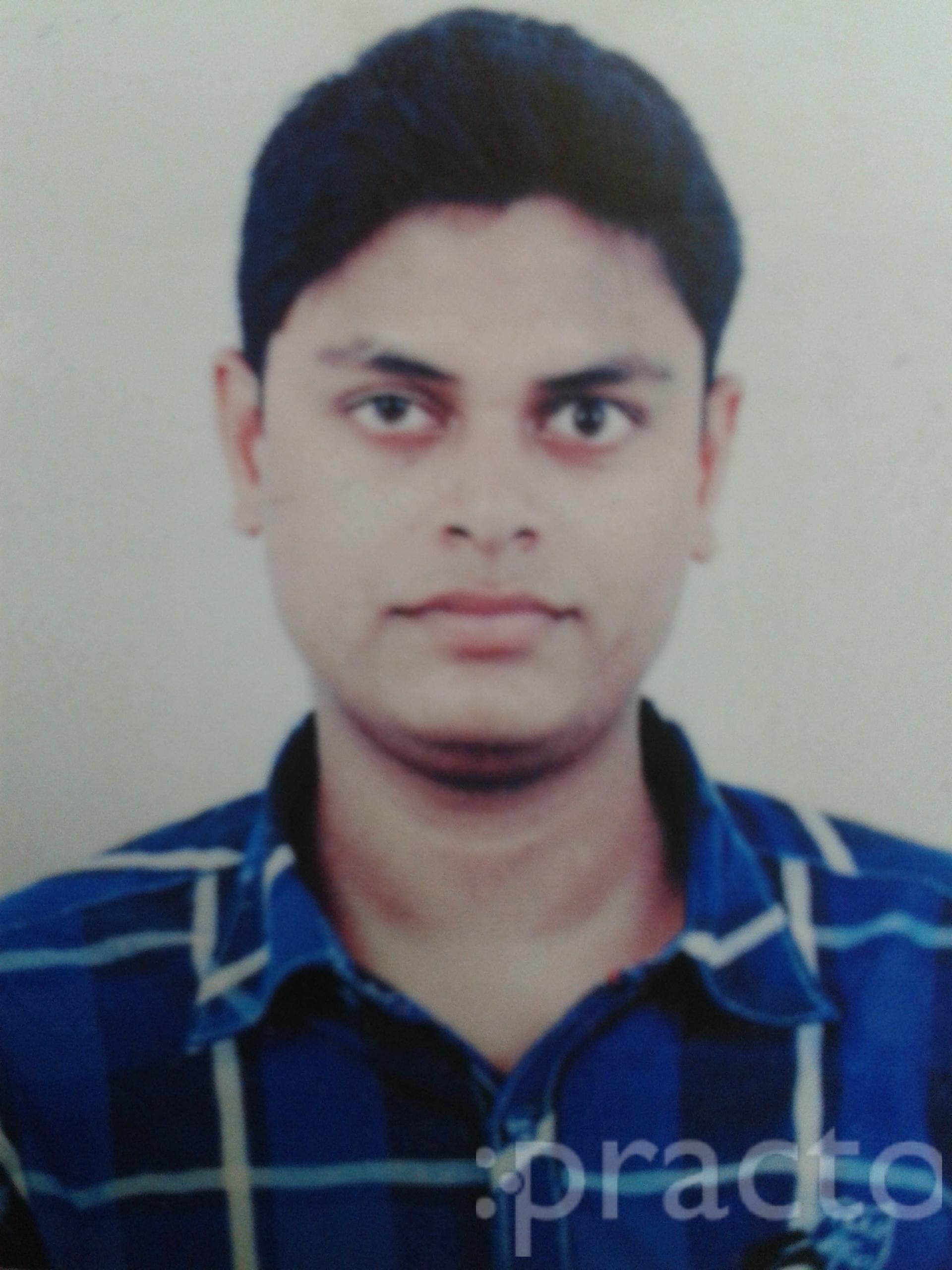 Dr. Ashish Yadav - Dentist