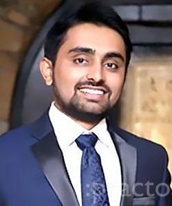 Dr. Ashit Manek - Dentist