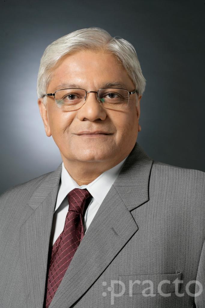 Dr. Ashit Sheth - Psychiatrist