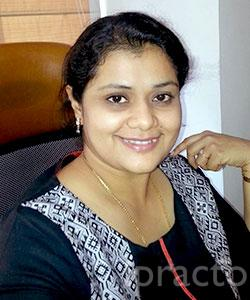 Dr. Ashlesha B Chaudhary - Ear-Nose-Throat (ENT) Specialist